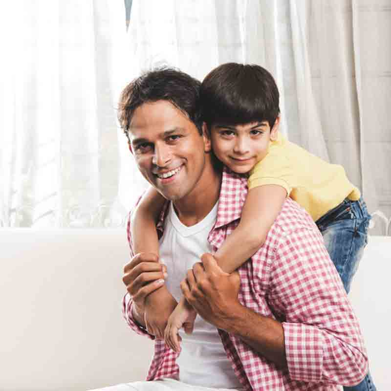 Parenting for Child Safety
